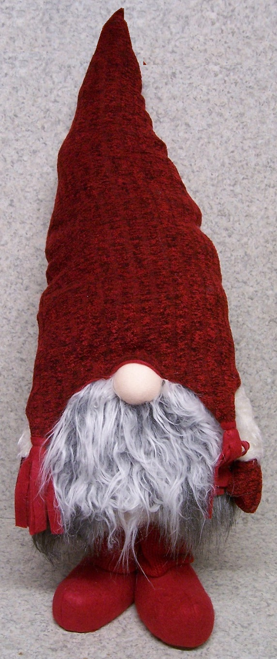 Christmas Gnome Table Decor 119 thumbnail http://lionheart-designs.com/inventory.shtml
