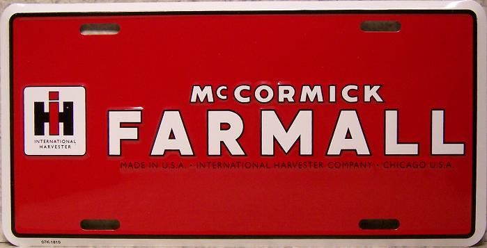 Farmall Logo Mccormick farmall tractorsFarmall Logo Wallpaper