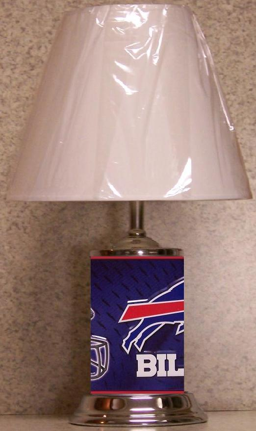 Directory /inventory/ProSports/NFL/Table Lamps