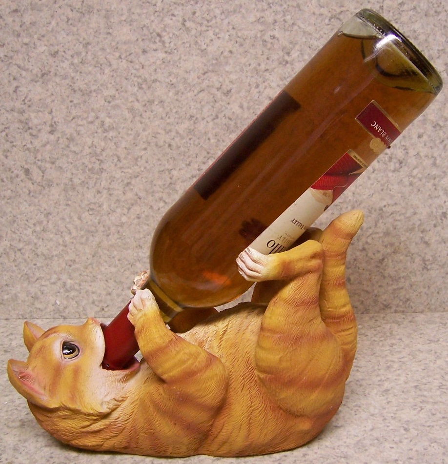 cat beer bottle animal - photo #21