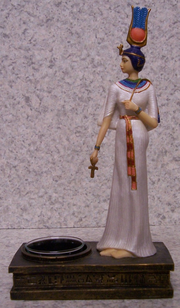 Cleopatra Candle Votive Holder thumbnail