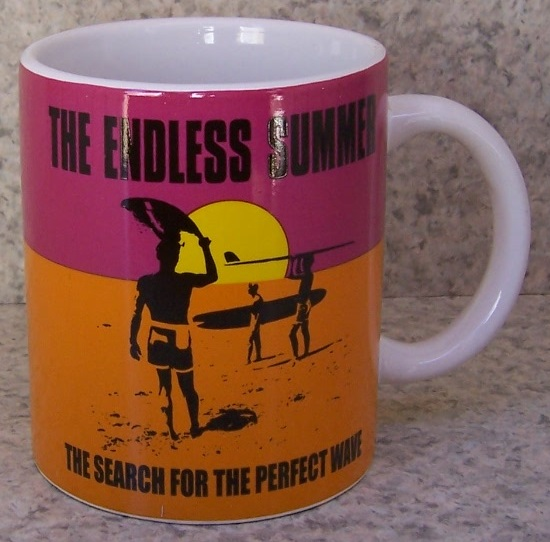 Endless Summer coffee mug thumbnail