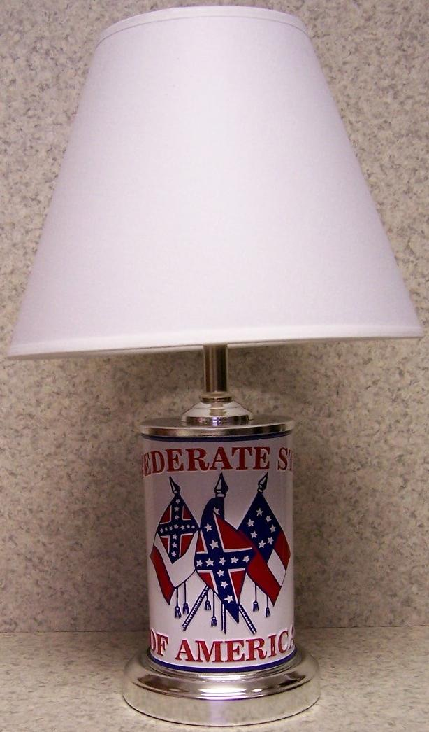 Lionheart Designs International - Confederate States of America ...
