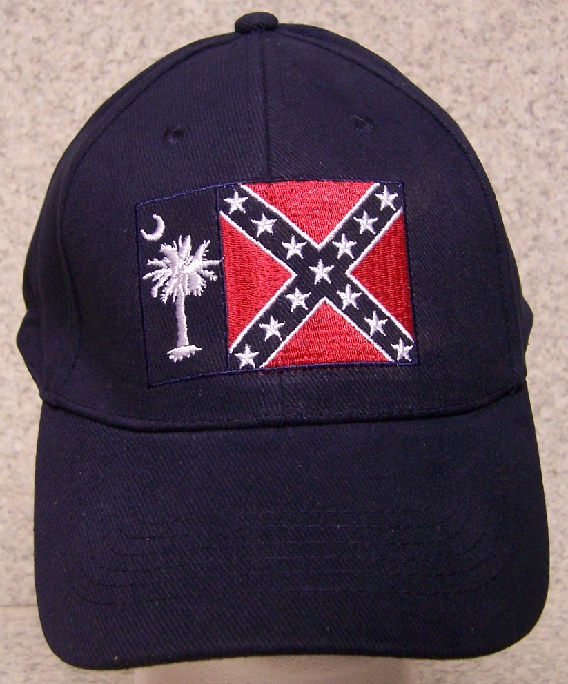 South Carolina Adjustable Size Baseball Cap thumbnail