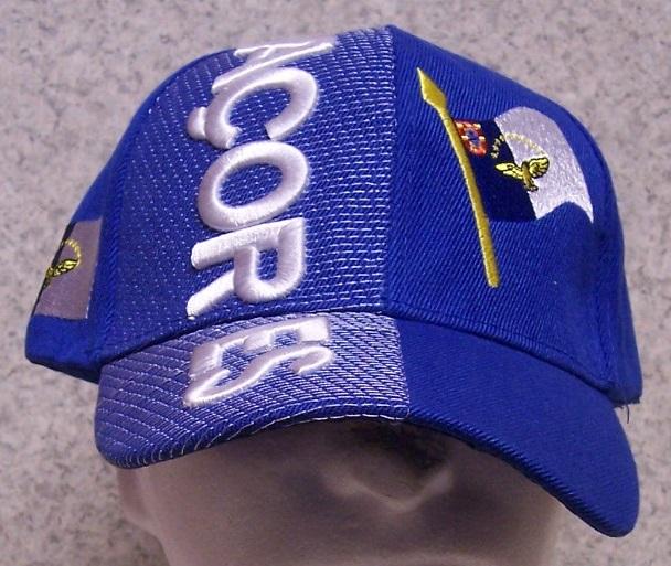 Embroidered Baseball Cap International Kurdistan NEW 1 hat size fits all