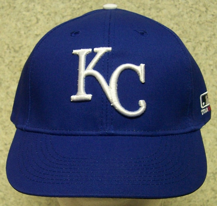 Kansas City Royals MLB Adjustable Size Major League Baseball Cap thumbnail