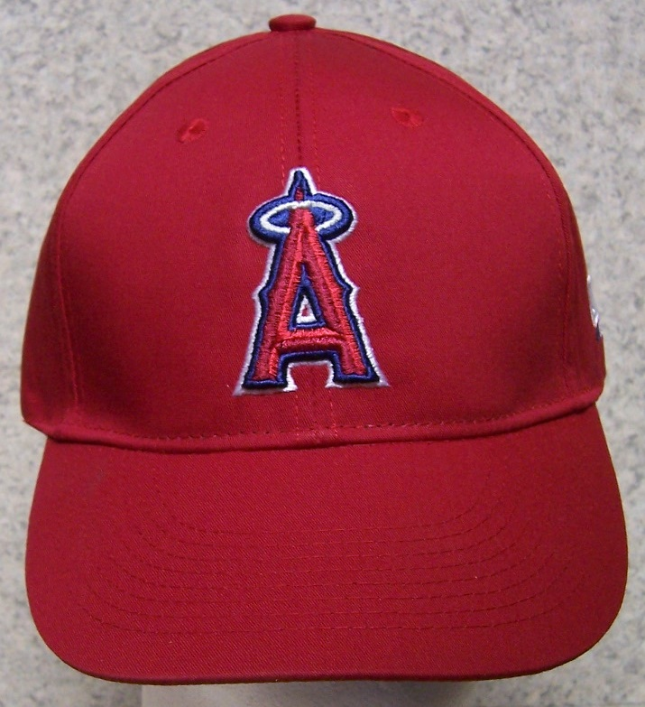 Los Angeles Angels MLB Adjustable Size Major League Baseball Cap thumbnail