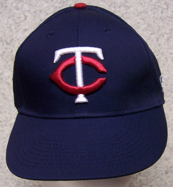 Minnesota Twins MLB Adjustable Size Major League Baseball Cap thumbnail
