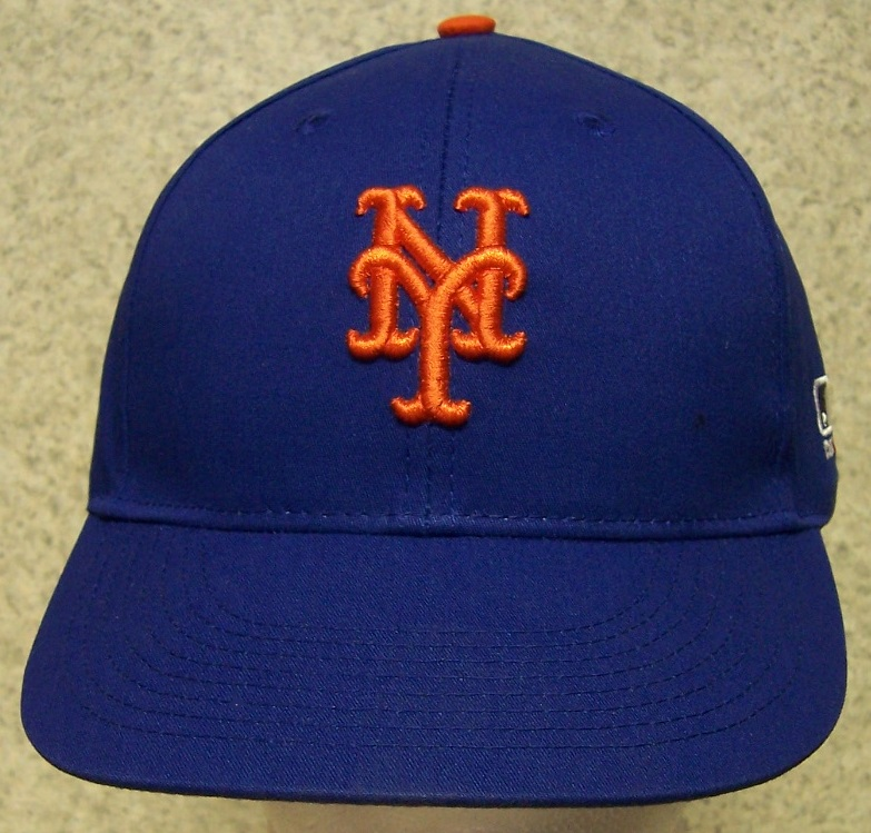 New York Mets MLB Adjustable Size Major League Baseball Cap thumbnail