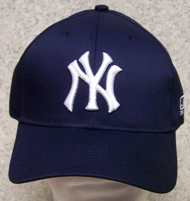New York Yankees MLB Adjustable Size Major League Baseball Cap thumbnail
