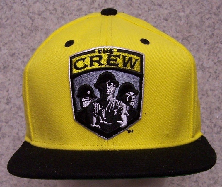 Columbus Crew MLS Adjustable Size Major League Soccer Baseball Cap thumbnail