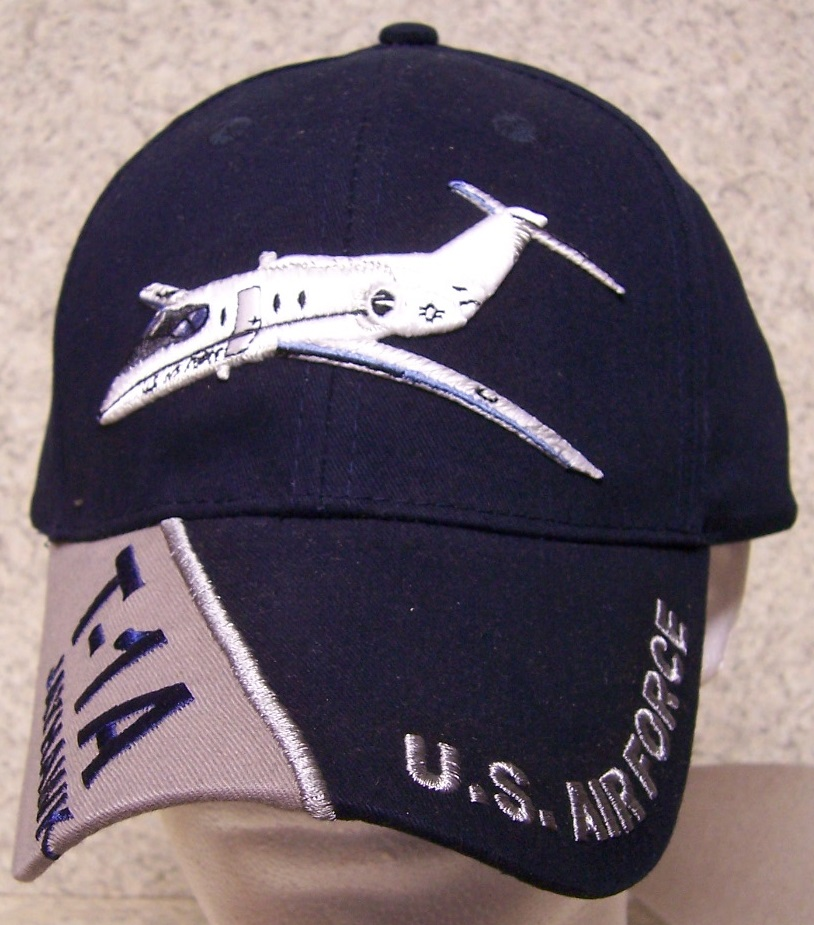 T1A Jayhawk Adjustable Size Military Baseball Cap thumbnail
