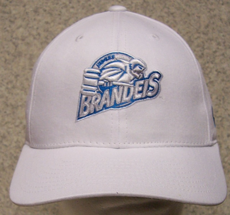 Brandeis Judges NCAA Adjustable Size National Collegiate Athletic Association Baseball Cap thumbnail