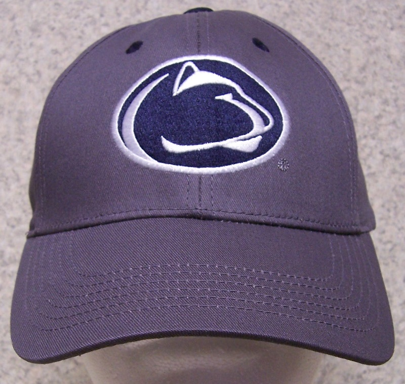 Penn State Nittany Lions NCAA Adjustable Size National Collegiate Athletic Association Baseball Cap thumbnail