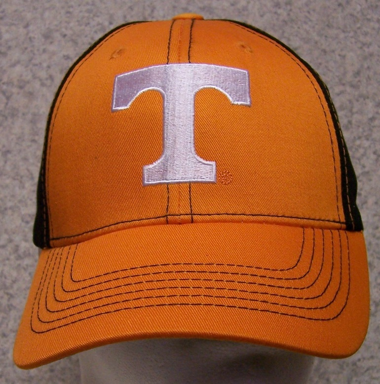 Tennessee Volunteers NCAA Adjustable Size National Collegiate Athletic Association Baseball Cap thumbnail