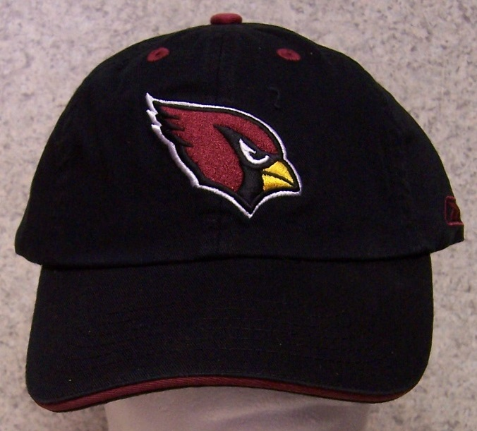 Arizona Cardinals NFL Adjustable Size National Football League Baseball Cap thumbnail