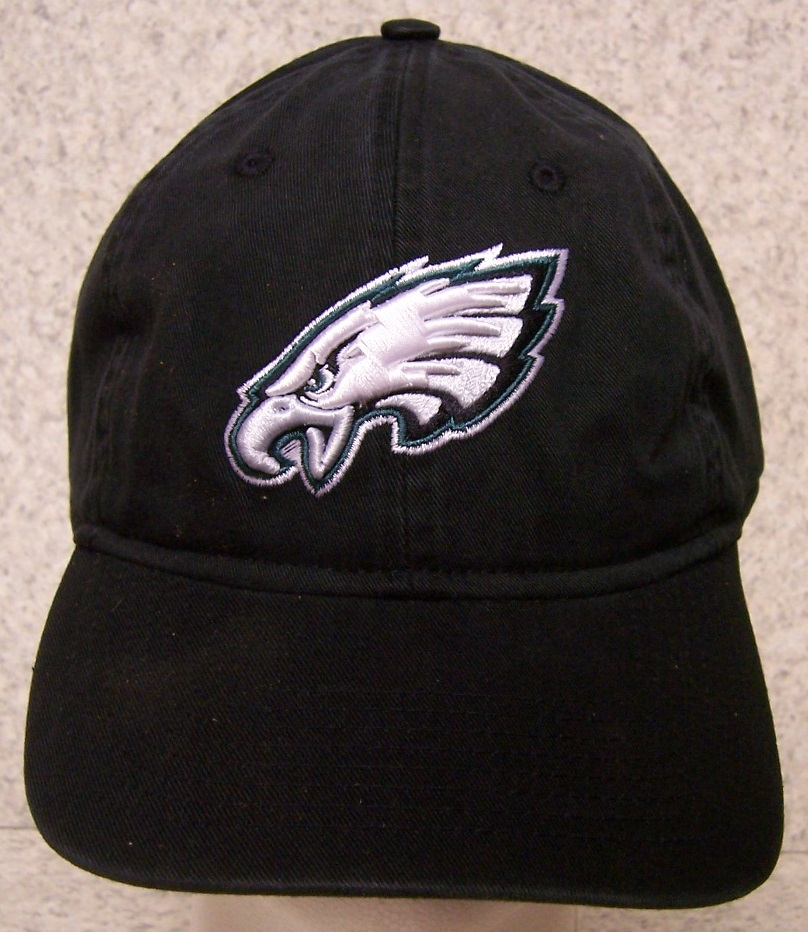 Philadelphia Eagles NFL Adjustable Size National Football League Baseball Cap thumbnail