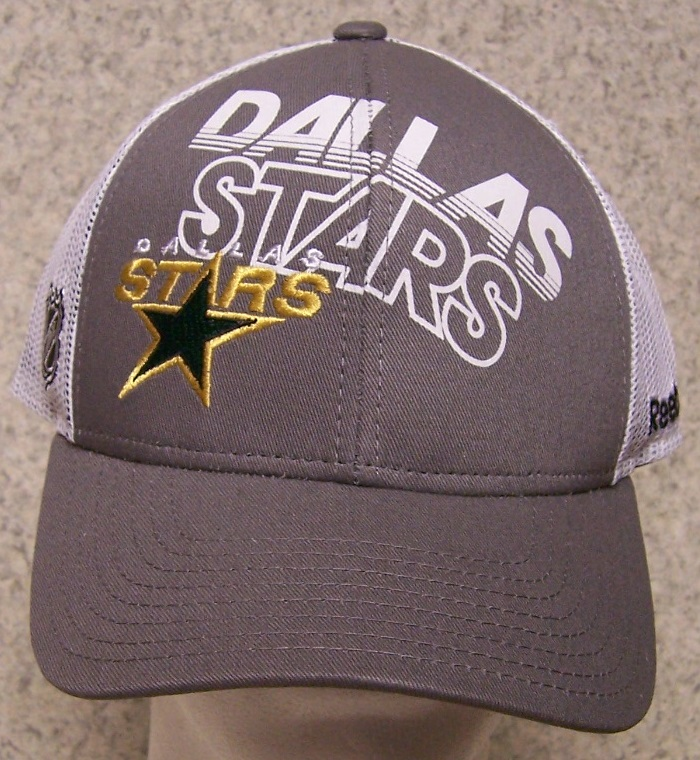 Dallas Stars NHL Adjustable Size National Hockey League Baseball Cap thumbnail