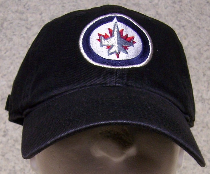 Winnipeg Jets NHL Adjustable Size National Hockey League Baseball Cap thumbnail