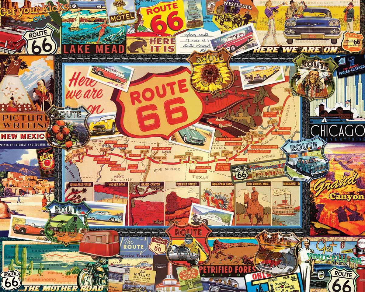 Lionheart Designs International Cities States Jigsaw Puzzles Theme Directory Page Worldwide Shipping