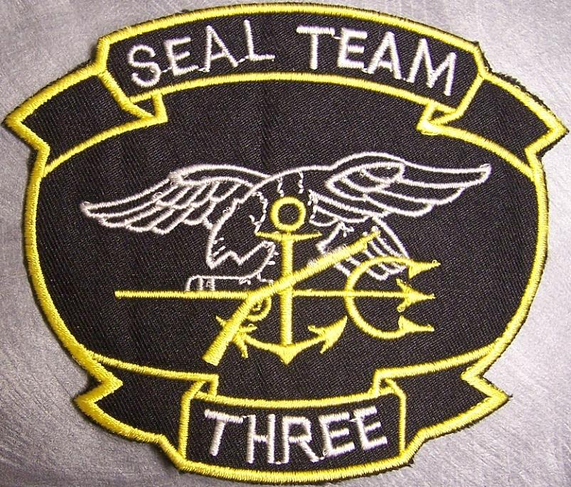 Navy SEAL Team 3Navy Seal Team 3
