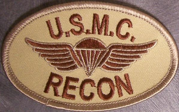 a description of the making of a recon marine Marine force recon united states marine corps force reconnaissance, otherwise known as force recon, units are a special operations force under the command of the.
