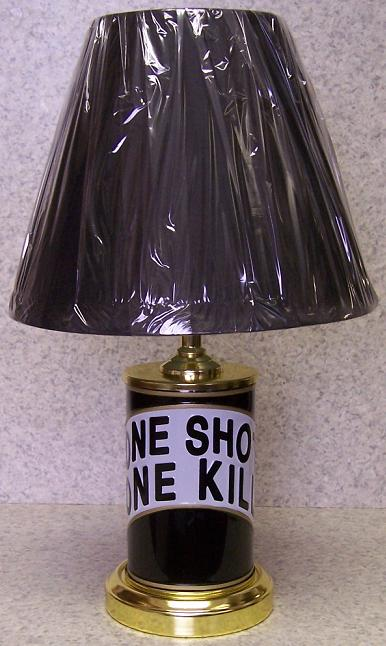 lionheart designs international united states military patriotic table lamps theme page