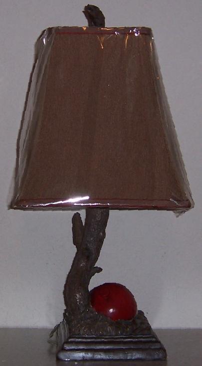 Table lamp fisherman bobber 3 way 30 70 100 watt new ebay for 100 watt table lamps uk