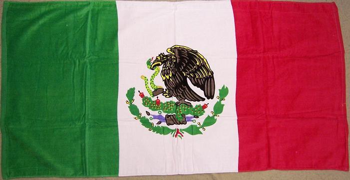 Beach Blanket Towel National Flag