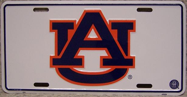 Desert Cactus Delta State University Lady Statesmen NCAA Metal License Plate Frame for Front or Back of Car Officially Licensed Alumni