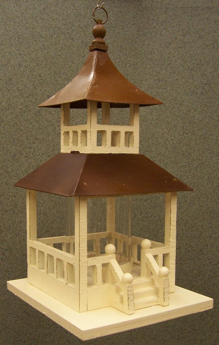 feed p home feeder lb animal depot aspectek bird the hanging gazebo