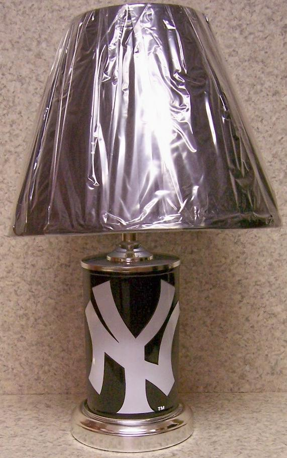Brand new Directory /inventory/ProSports/MLB/Table Lamps JU77