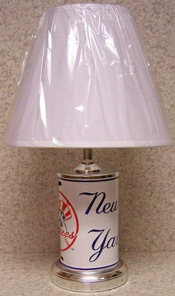 Lovely Directory /inventory/ProSports/MLB/Table Lamps KU29