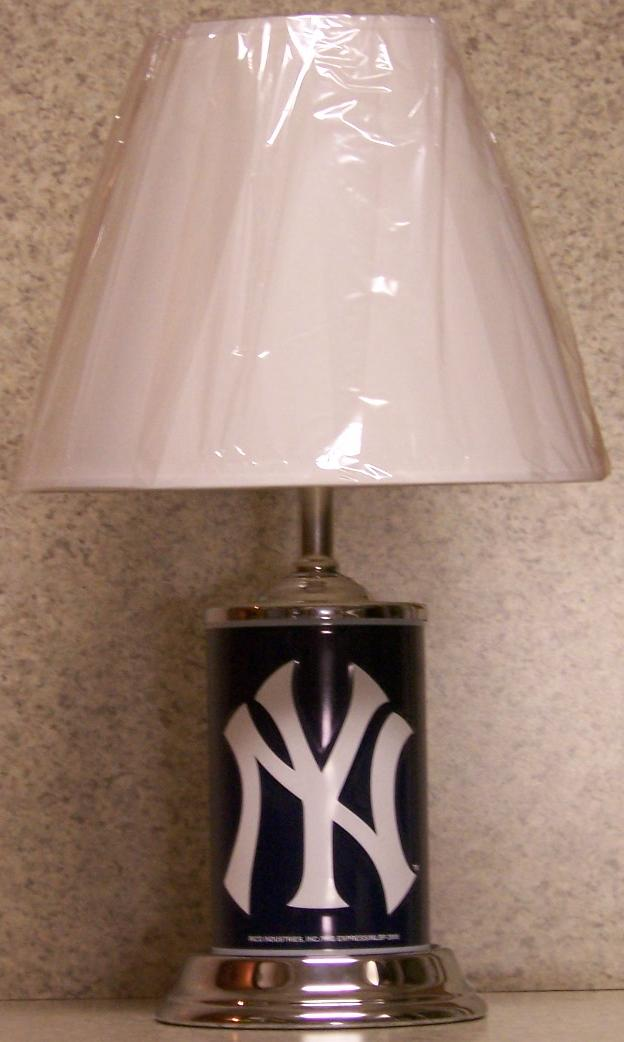 Beautiful Directory /inventory/ProSports/MLB/Table Lamps SK35
