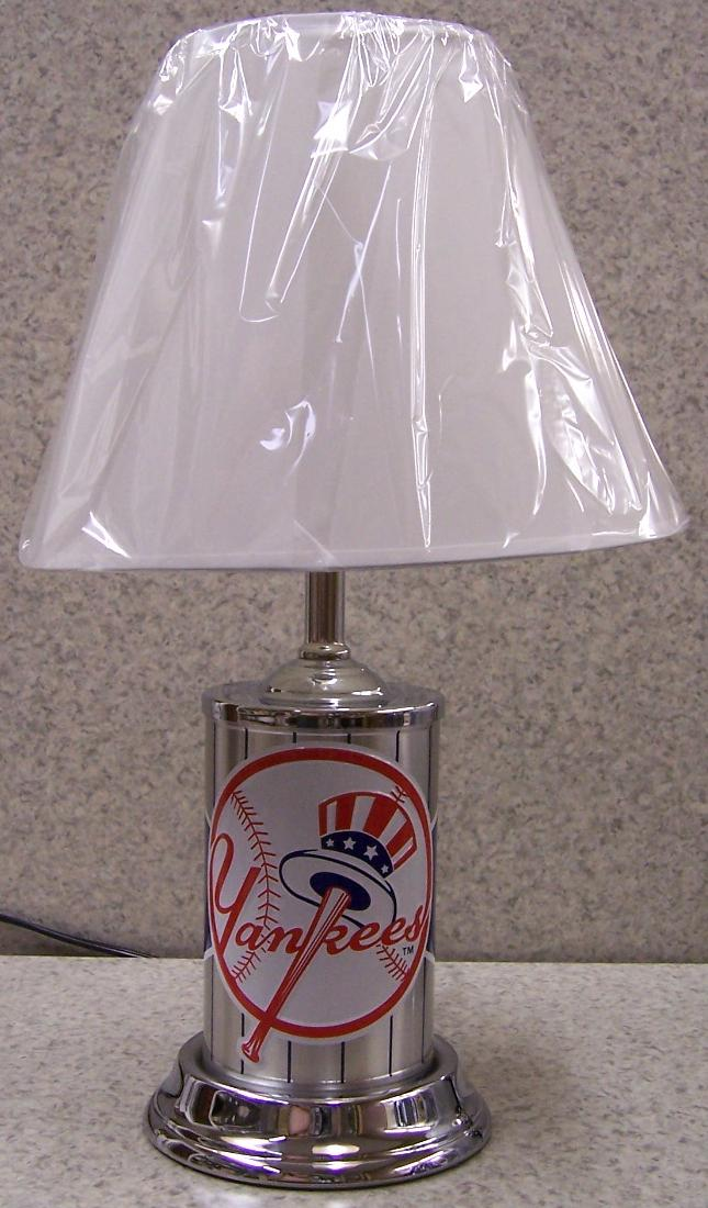 Beautiful Directory /inventory/ProSports/MLB/Table Lamps YP18