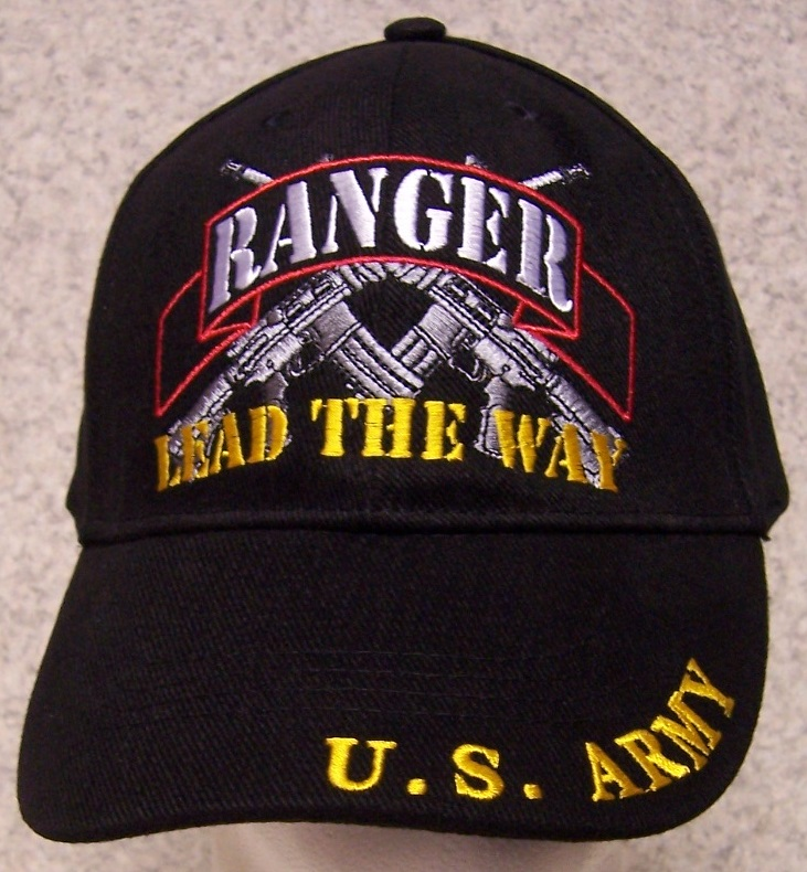 Embroidered baseball cap military army ranger new hat size fits jpg 731x790 Embroidered  army ranger caps c738fb57a4f0