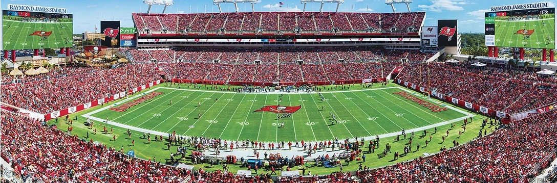 jigsaw puzzle nfl tampa bay buccaneetrs stadium new 1000 piece 705988914096 ebay details about jigsaw puzzle nfl tampa bay buccaneetrs stadium new 1000 piece